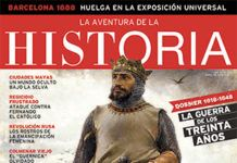 La Aventura de la Historia - Número 234 - Abril 2018