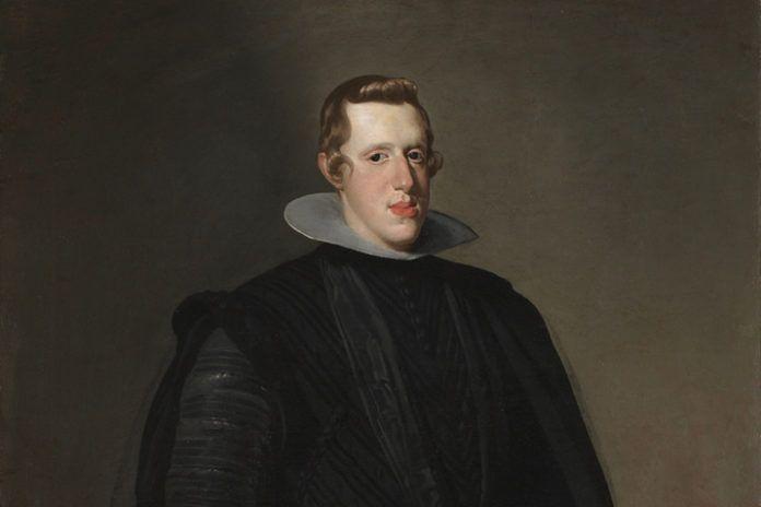 Felipe IV, mucho más que un rey pasmado • La Aventura de la ...