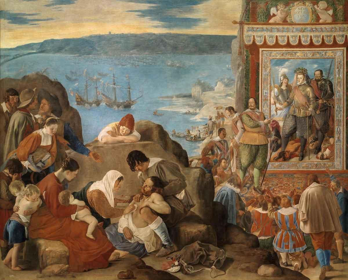 Felipe IV, mucho más que un rey pasmado • La Aventura de la Historia