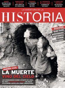 La Aventura de la Historia, número 236