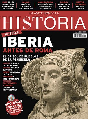 La Aventura de la Historia. Dama de Elche