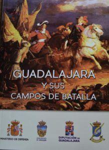 Turismo de batallas en Guadalajara.