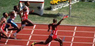 El atleta canadiense Ben Johnson batió el récord del mundo de 100 metros y mostró una enorme superioridad sobre sus rivales, pero todo fue una mentira.