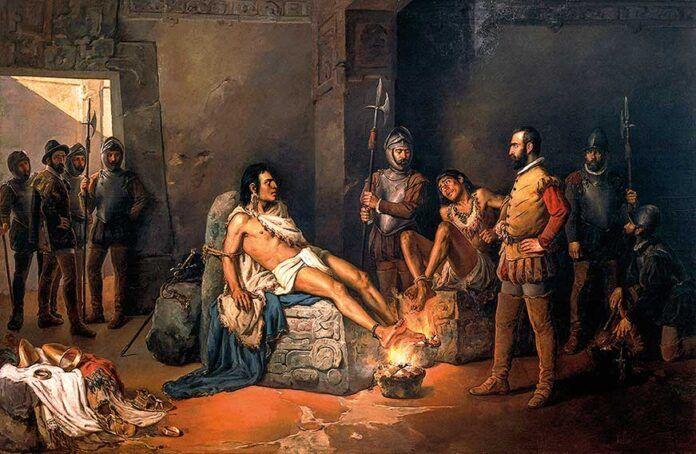 DESCOLONIZACIÓN HISTÓRICA Y CULTURAL