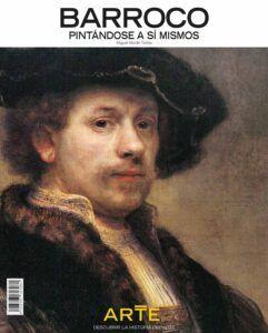 """""""Barroco, pintándose a sí mismos"""" es la primera entrega de la colección Descubrir la Historia del Arte."""